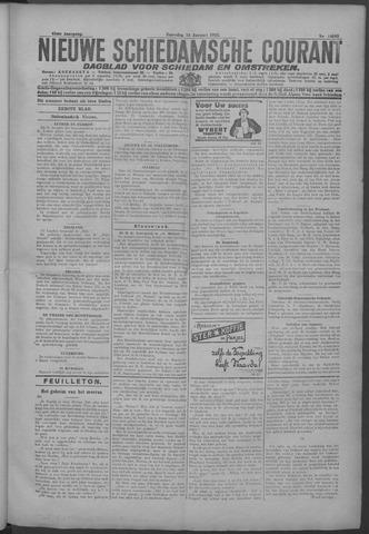 Nieuwe Schiedamsche Courant 1925-01-31