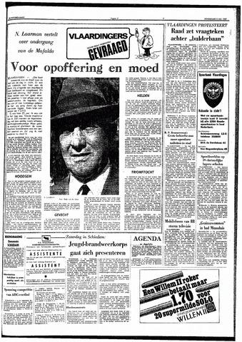 Trouw / De Rotterdammer 1969-07-03