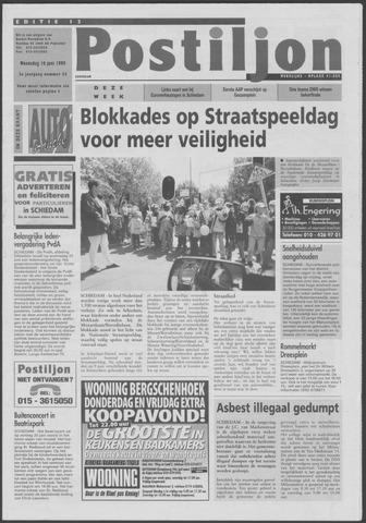 Postiljon 1999-06-16