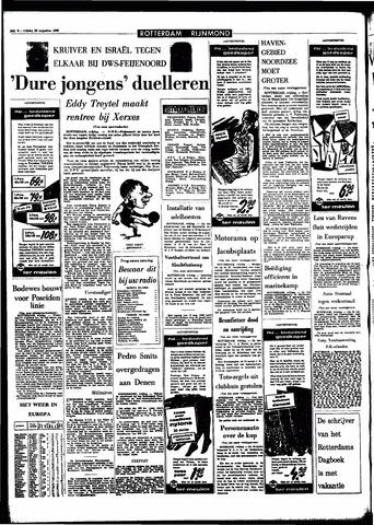 Rotterdamsch Parool / De Schiedammer 1966-08-26