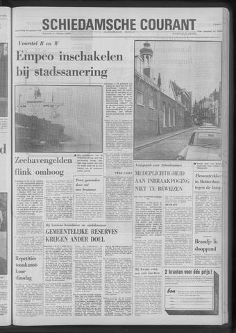 Rotterdamsch Nieuwsblad / Schiedamsche Courant / Rotterdams Dagblad / Waterweg / Algemeen Dagblad 1970-08-20