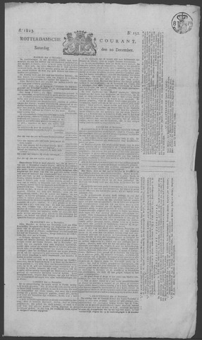 Rotterdamse Courant 1823-12-20