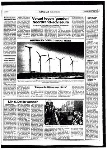 Het Vrije volk 1990-06-16