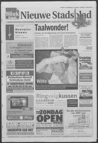 Het Nieuwe Stadsblad 2007-12-19
