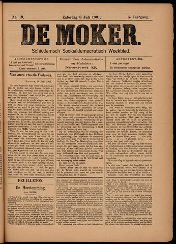 De Moker 1901-07-06