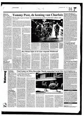 Rotterdamsch Nieuwsblad / Schiedamsche Courant / Rotterdams Dagblad / Waterweg / Algemeen Dagblad 1998-05-28