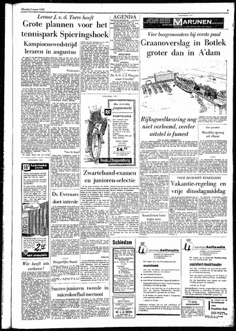 Rotterdamsch Parool / De Schiedammer 1962-03-06