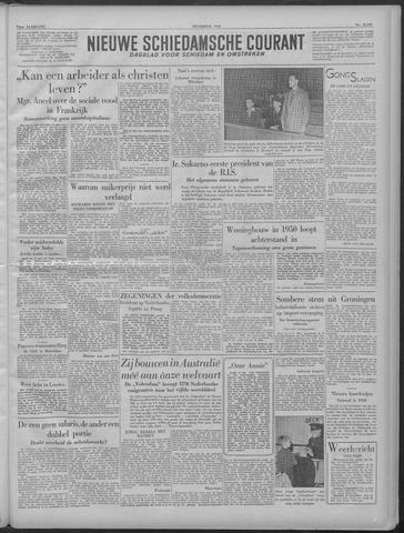 Nieuwe Schiedamsche Courant 1949-12-17
