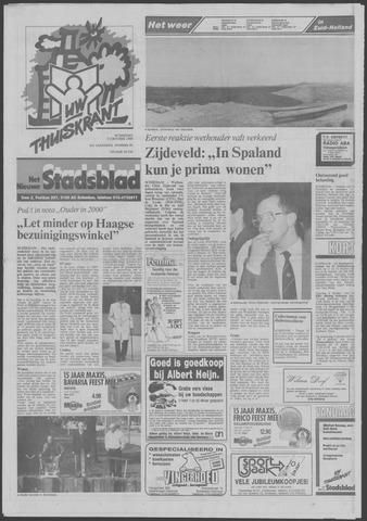 Het Nieuwe Stadsblad 1988-10-05