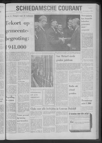 Rotterdamsch Nieuwsblad / Schiedamsche Courant / Rotterdams Dagblad / Waterweg / Algemeen Dagblad 1970-09-30