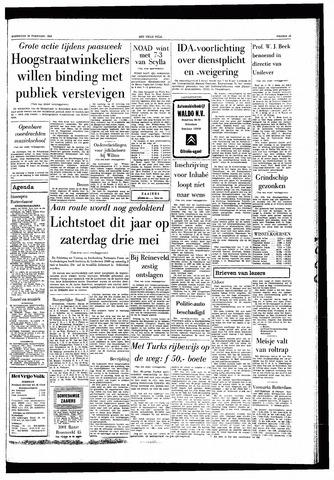 Het Vrije volk 1969-02-26