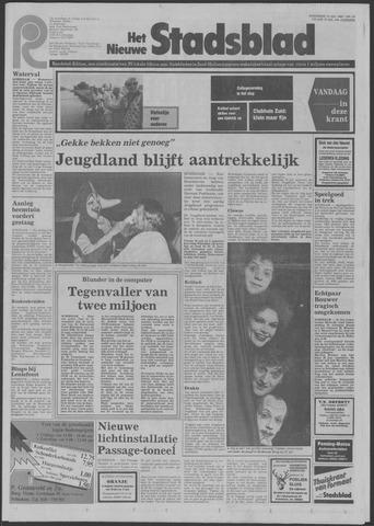 Het Nieuwe Stadsblad 1982-07-14