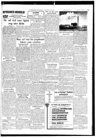 Rotterdamsch Nieuwsblad / Schiedamsche Courant / Rotterdams Dagblad / Waterweg / Algemeen Dagblad 1965-05-30