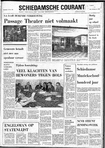 Rotterdamsch Nieuwsblad / Schiedamsche Courant / Rotterdams Dagblad / Waterweg / Algemeen Dagblad 1974-02-13