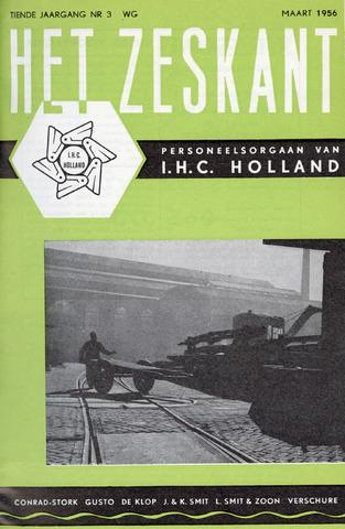 Het Zeskant 1956-03-01
