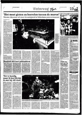 Rotterdamsch Nieuwsblad / Schiedamsche Courant / Rotterdams Dagblad / Waterweg / Algemeen Dagblad 1998-01-24