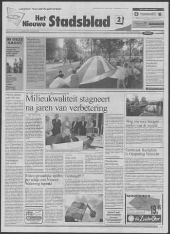 Het Nieuwe Stadsblad 2002-06-20