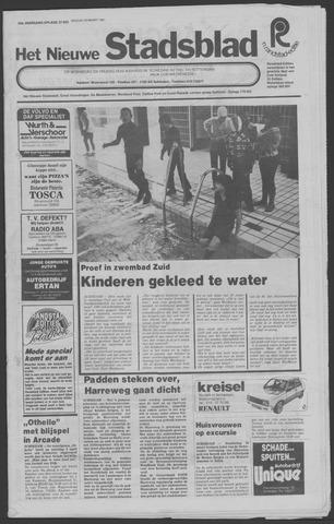 Het Nieuwe Stadsblad 1981-03-20