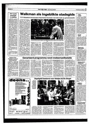 Het Vrije volk 1990-04-06