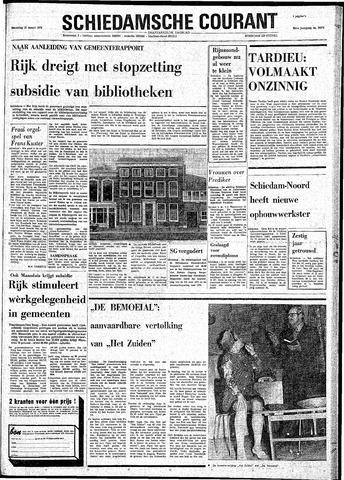 Rotterdamsch Nieuwsblad / Schiedamsche Courant / Rotterdams Dagblad / Waterweg / Algemeen Dagblad 1974-03-18