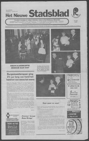 Het Nieuwe Stadsblad 1973
