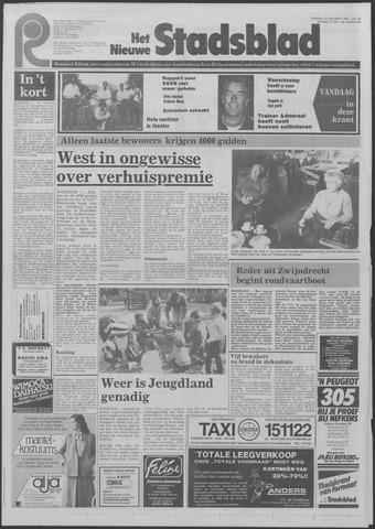 Het Nieuwe Stadsblad 1983-10-21
