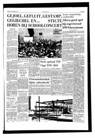 Het Vrije volk 1969-11-04