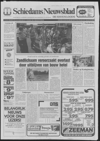 De Havenloods 1993-05-04