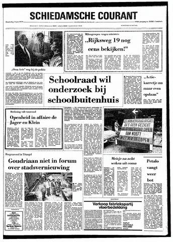 Rotterdamsch Nieuwsblad / Schiedamsche Courant / Rotterdams Dagblad / Waterweg / Algemeen Dagblad 1979-06-14