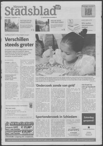 Het Nieuwe Stadsblad 2013-09-11