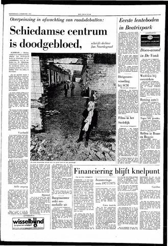 Het Vrije volk 1971-02-04