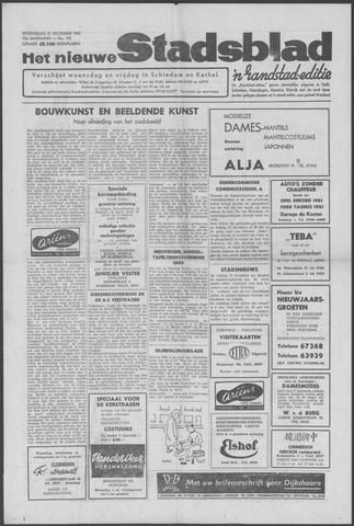 Het Nieuwe Stadsblad 1960-12-21