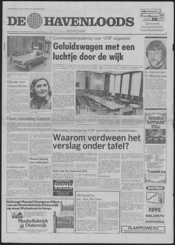 De Havenloods 1978-04-06