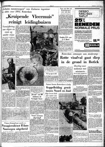 Trouw / De Rotterdammer 1966-07-05