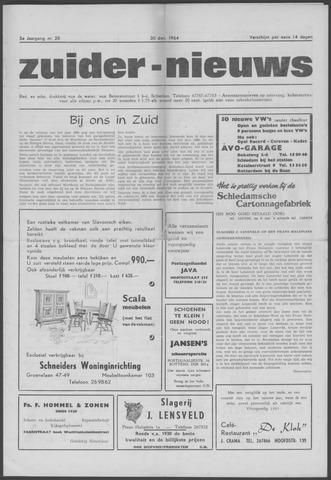 Zuider Nieuws 1964-12-30