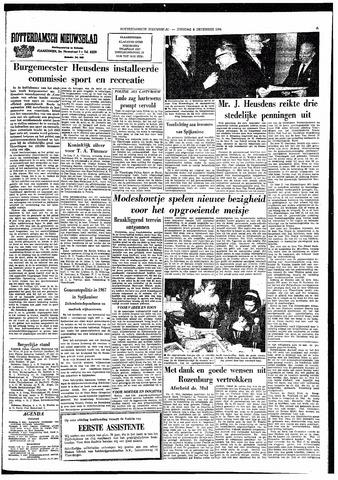 Rotterdamsch Nieuwsblad / Schiedamsche Courant / Rotterdams Dagblad / Waterweg / Algemeen Dagblad 1964-12-08