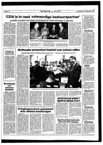 Het Vrije volk 1990-02-15