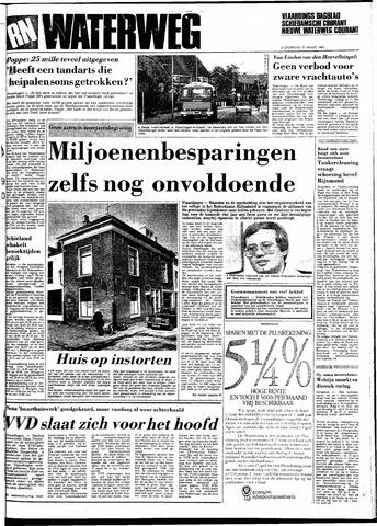 Rotterdamsch Nieuwsblad / Schiedamsche Courant / Rotterdams Dagblad / Waterweg / Algemeen Dagblad 1983-03-31