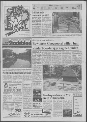 Het Nieuwe Stadsblad 1990-06-22