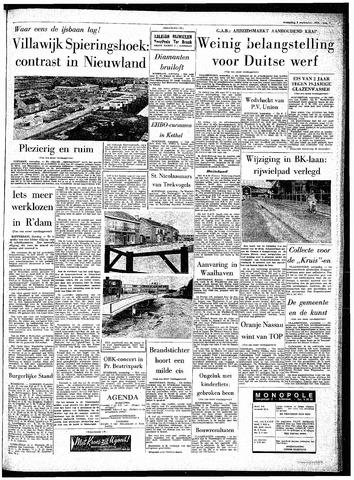 Rotterdamsch Parool / De Schiedammer 1964-09-09