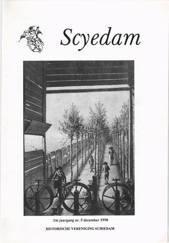Scyedam 1998-05-01