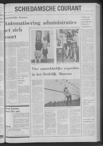 Rotterdamsch Nieuwsblad / Schiedamsche Courant / Rotterdams Dagblad / Waterweg / Algemeen Dagblad 1970-03-09