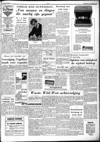Trouw / De Rotterdammer 1966-12-15