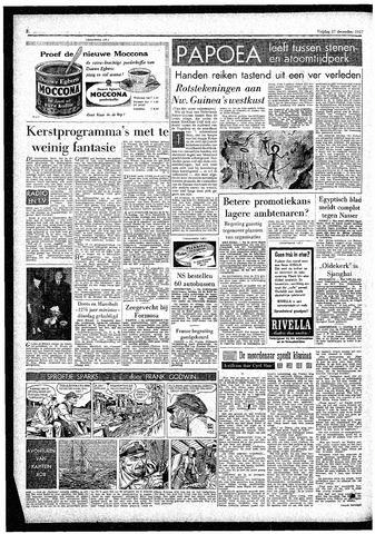 Rotterdamsch Parool / De Schiedammer 1957-12-27