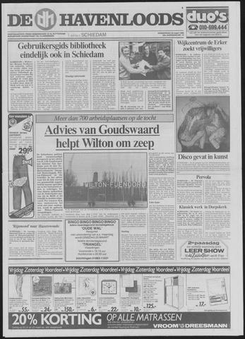 De Havenloods 1986-03-20