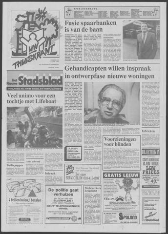 Het Nieuwe Stadsblad 1990-06-13