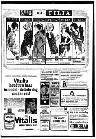 Rotterdamsch Nieuwsblad / Schiedamsche Courant / Rotterdams Dagblad / Waterweg / Algemeen Dagblad 1966-11-08