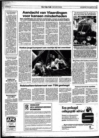 Het Vrije volk 1988-08-15