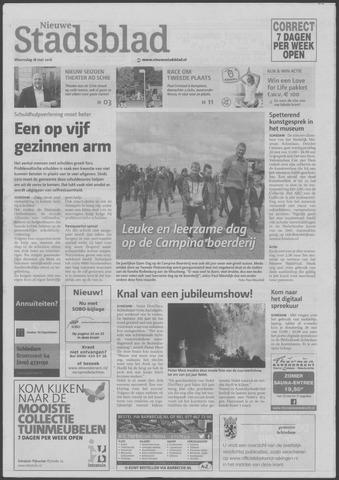 Het Nieuwe Stadsblad 2016-05-18