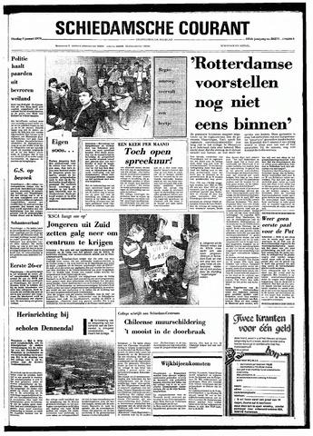 Rotterdamsch Nieuwsblad / Schiedamsche Courant / Rotterdams Dagblad / Waterweg / Algemeen Dagblad 1979-01-09